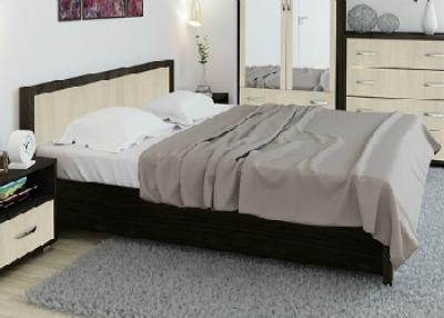 Кровать - Ника